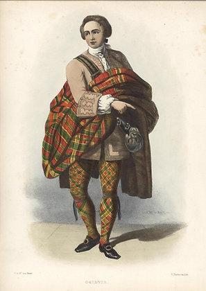 Ogilvie Clan