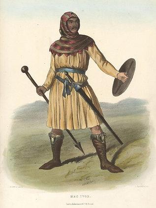 Mac Ivor Clan