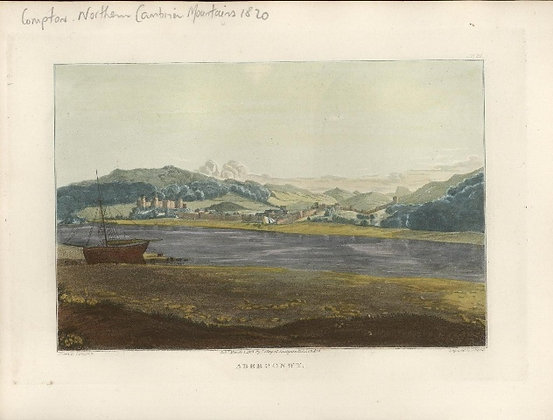 Plate 28: Aberconwy