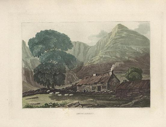 Plate 15: Aberglasllyn