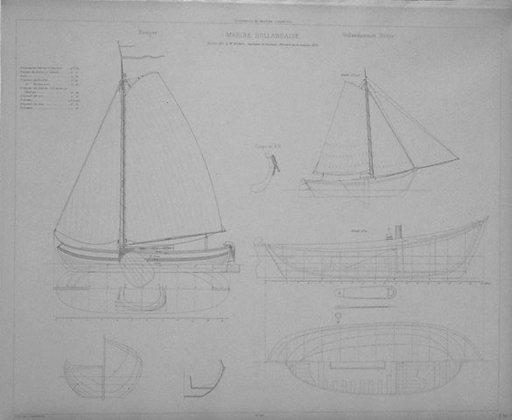 Marine Hollandaise - Canonniere de 1 Ranc