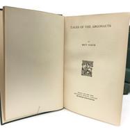 The Writings of Bret Harte 1871 20 Volumes Hardback, green cloth $220.00