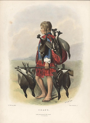 Grant Clan