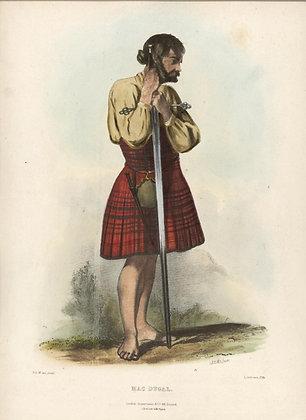 Mac Dugal Clan