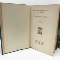 The Writings of Bret Harte 1871 20 Volumes Hardback, green cloth $220.00