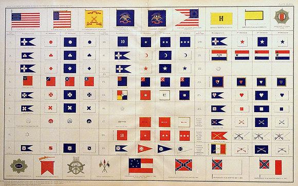 Civil War Flag Atlas (175)