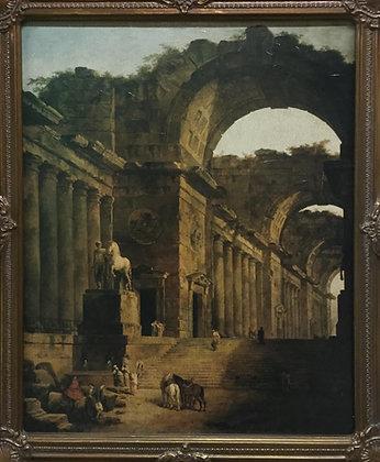 Roman Ruins II