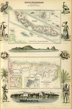 Dutch Possessions in the Indian Archipelago