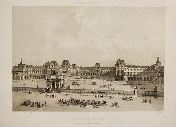 Le Nouveau Louvre