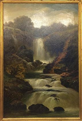 Angler's Falls