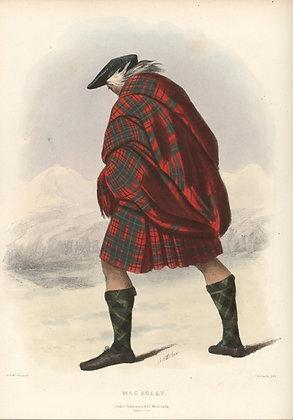 Mac Aulay Clan