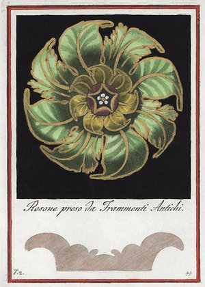 Plate 44 (Series A : Colored)