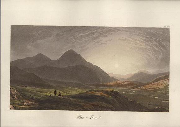Plate 16: Ben More