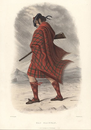 Mac Nachtan Clan