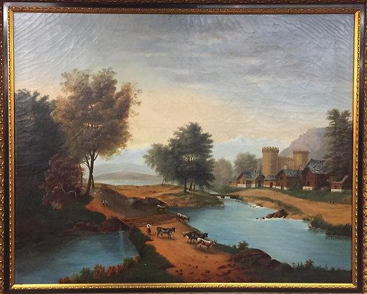 Hadley Castle