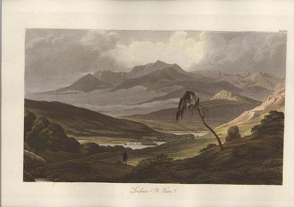 Plate 31: Lochan-Y-Gar