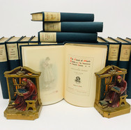 Dumas' Works Edition de Medicis Limited to 1000 copies this is 58 collection $150.00