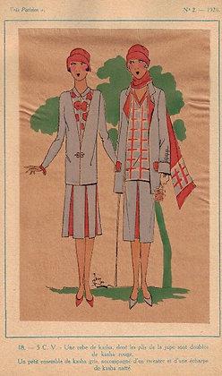 5 C.V. Plate 19260218