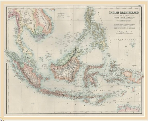 Indian Archipelago