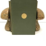 Fox,Jr, John. Works 1910 6 Volumes Hardback, green cloth $75.00