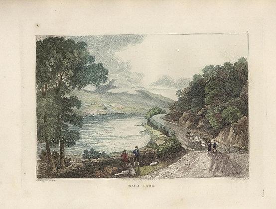 Plate 02: Bala Lake