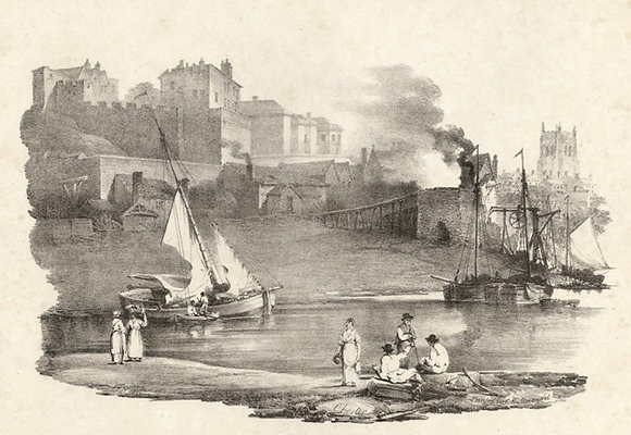 Plate 02: Chester
