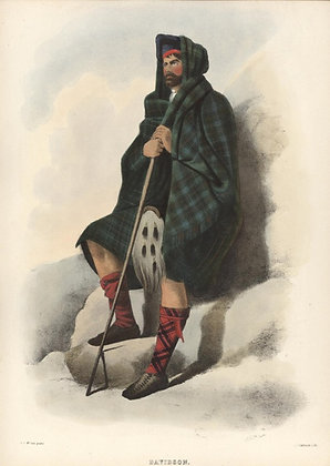 Davidson Clan