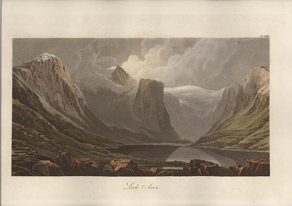 Plate 35: Loch Avon