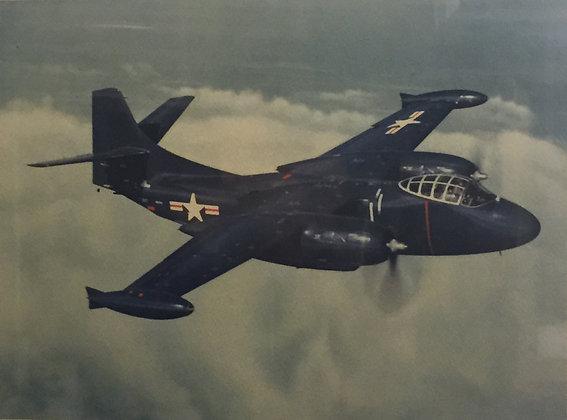 Navy AJ-1 Savage