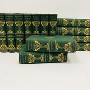 Ruskin Works 13 Vol. set $125.00