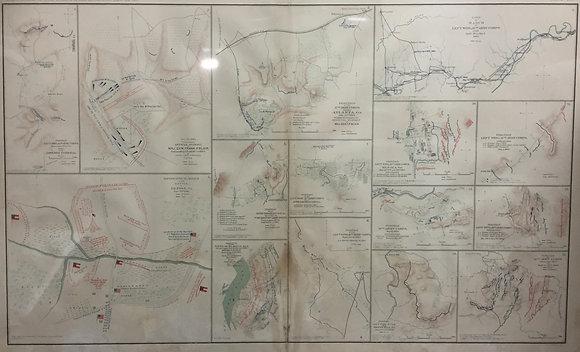 Battle of Bethel, VA