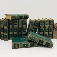 Thackeray Works 14 Volumes Hardback $75.00