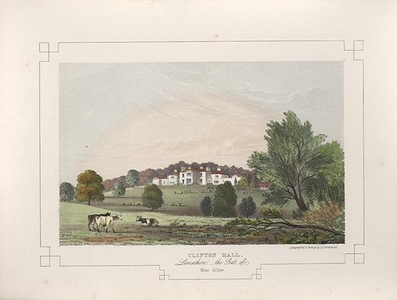 Plate 05: Clifton Hall