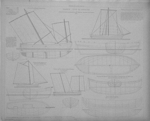 Fregate de 36 Canons