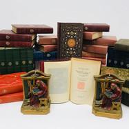 The Harvard Classics 50 Volumes complete $285.00