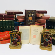 The Harvard Classics 50 Volumes complete $285.00