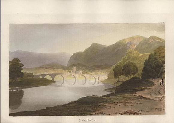 Plate 23: Dunkeld