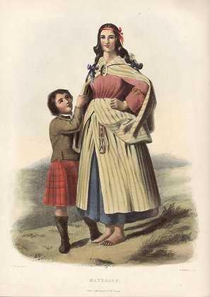 Matheson Clan