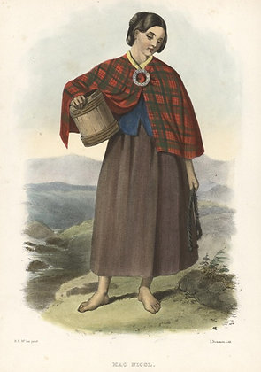 Mac Nicol Clan