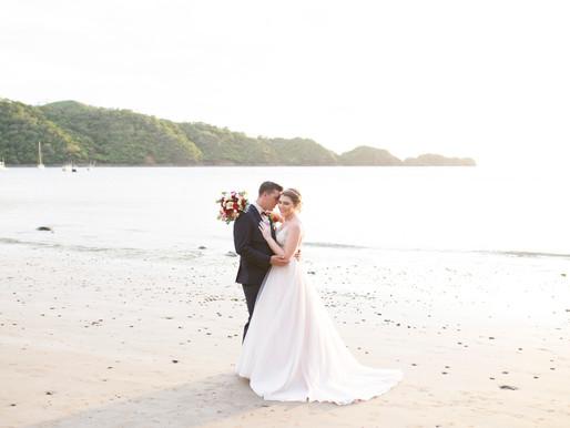 Dreams Resorts - Las Mareas, Costa Rica | Tayman Wedding | Gregory & Devon |