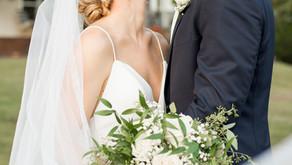 Brock & Rebekah Wedding   Thomasville, NC  