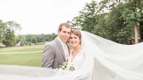Allen & Jennie Wedding   Bermuda Run Country Club   May 11th, 2019