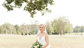 Rebekah Lambeth   Board & Batten Events   Bridal Session   Lexington, NC  