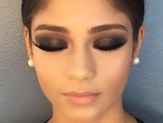 TUTORIAL: Smokey eye para um olhar marcante