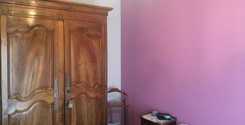 Chambres et salons