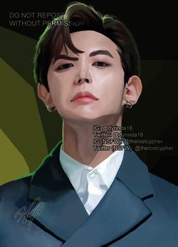 [BTS] - Judgmental J-Hope
