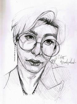 [MONSTA X] Chae Hyungwon