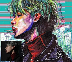 [NCT#127] - Jungwoo Commission