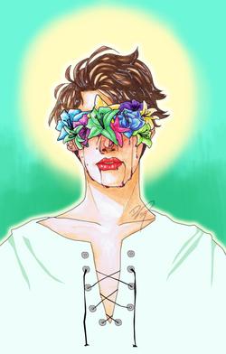 [SHINee] Amaryllis