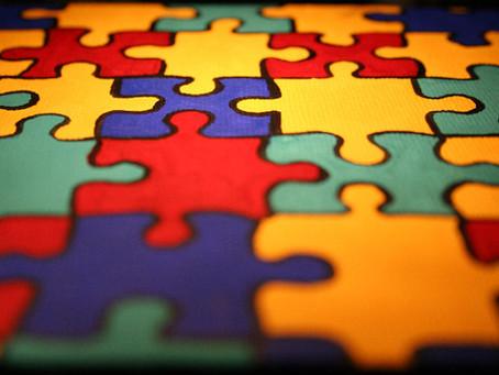 INTJ vs. Autism: A Lesson on Grace